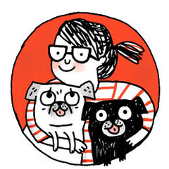 Join the Gemma Correll Newsletter