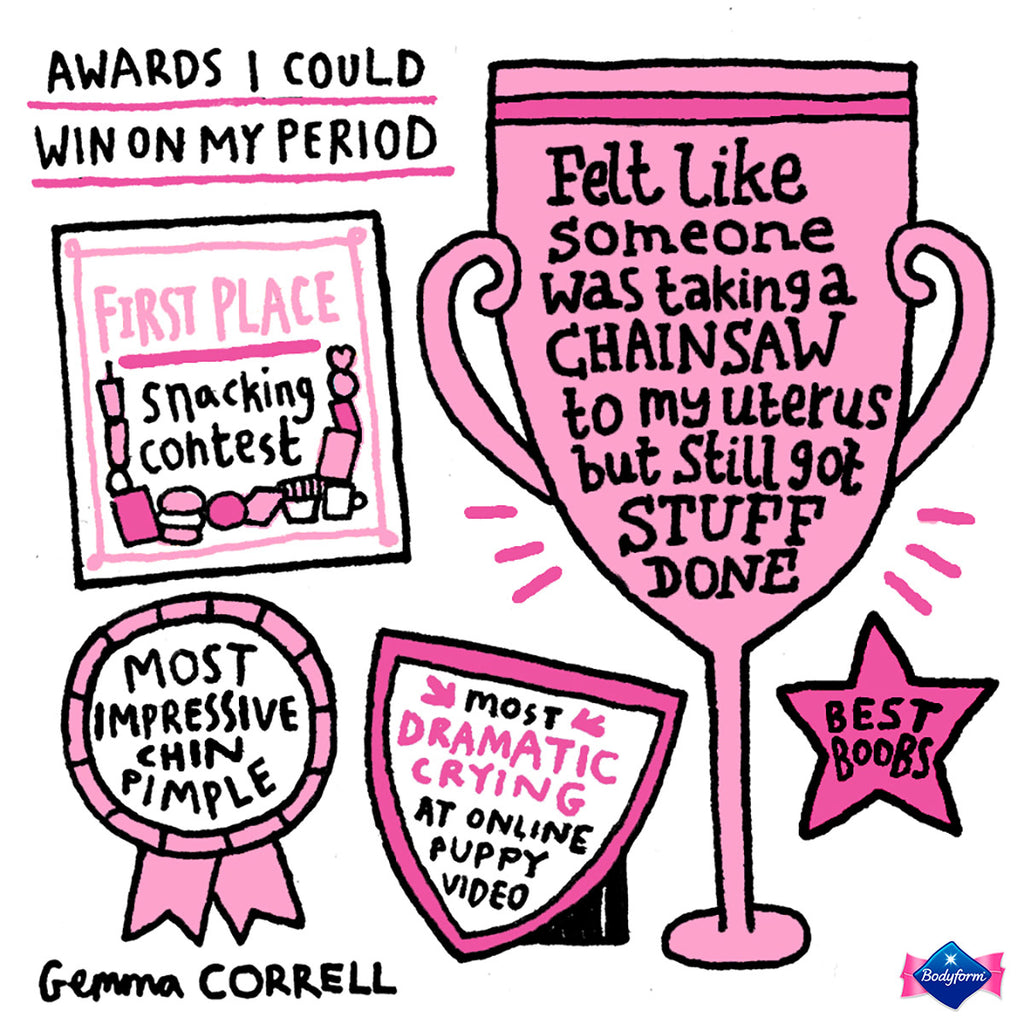 Period Awards