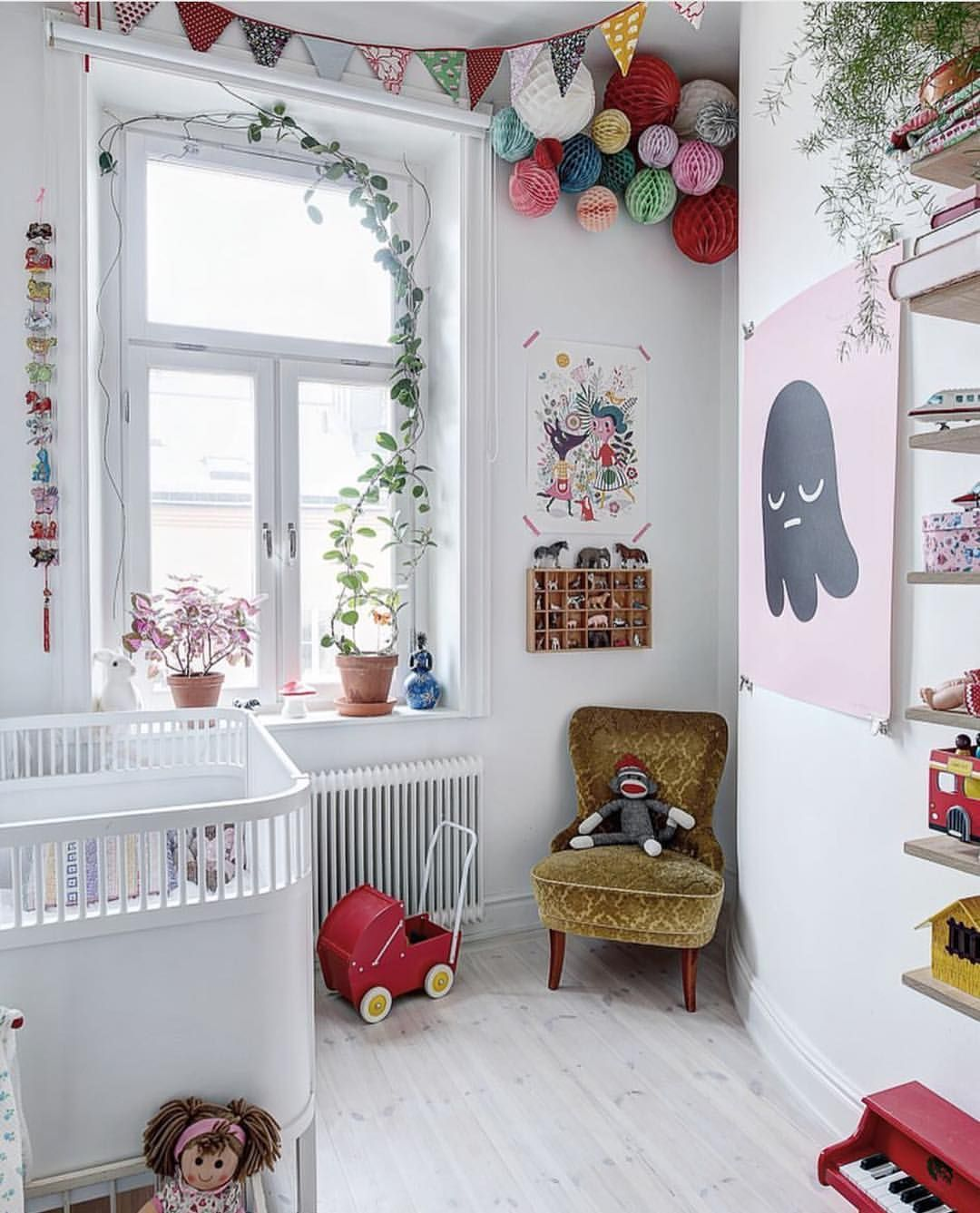 How to Design a Nursery: Dos and Don'ts