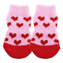 Soft Cotton Indoor Socks