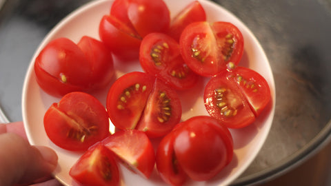 tomatoes for hen'omby ritra