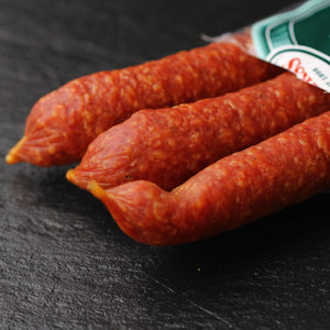 Carinthian farm style raw sausages - Hauswürstel  3 x 2 packs
