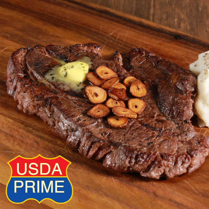 Chuck Eye Steak US Prime Beef (about 500 g)