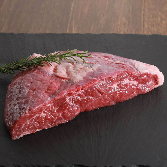 Flank Steak Block Australian Beef Grain-Fed