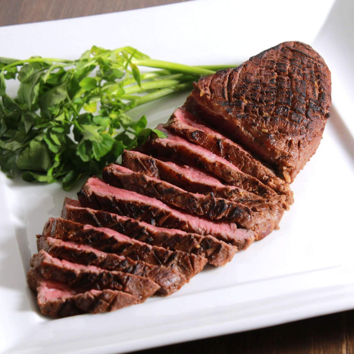 Flank Steak Australian Beef Grain-Fed