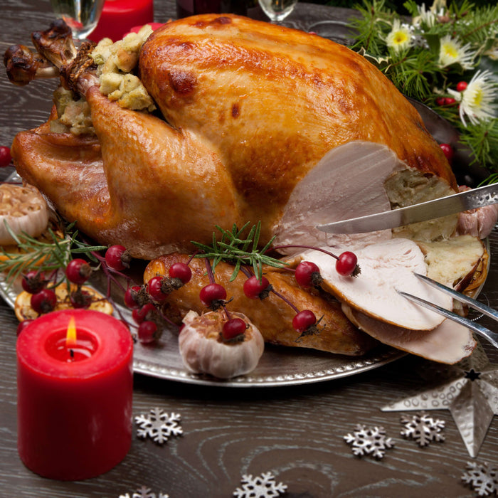 Very limited stock! Whole Turkey France 4.4 lbs (2kg)