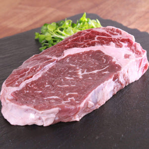 Ribeye Steak Grass-fed extra thick (300g)