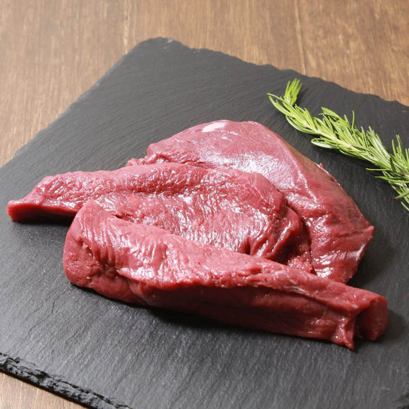 Kangaroo Striploin (460g) - Buy now at Whole Meat Japan Online Shop