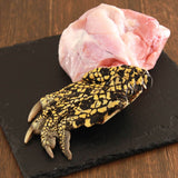 Crocodile Legs Bone-In - Buy now at Whole Meat Japan Online Shop