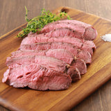 Striploin Grass-fed Beef Block Sirloin (sold by weight) - Buy now at Whole Meat Japan Online Shop