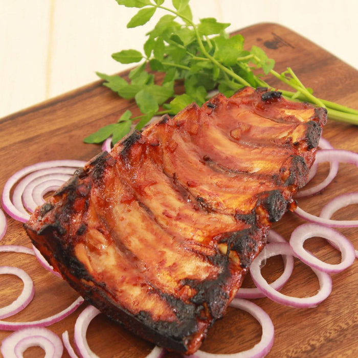 Pork Baby Back Ribs (sold by weight)