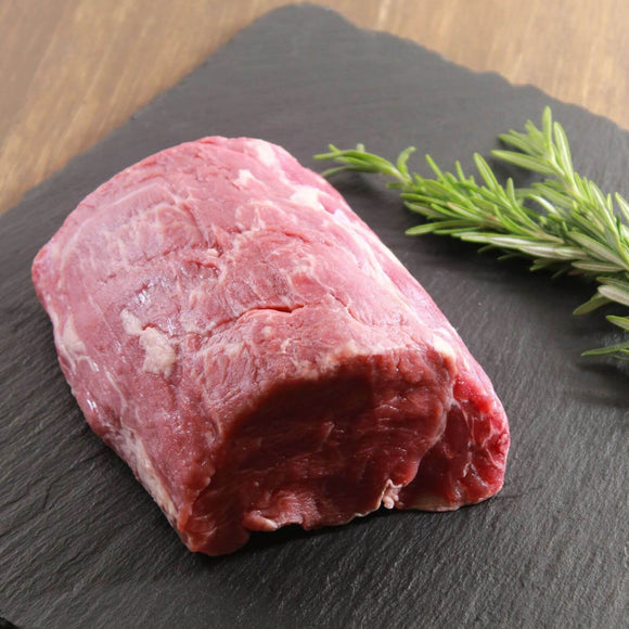 Filet Mignon Tenderloin US Beef, Choice (500g) - Buy now at Whole Meat Japan Online Shop