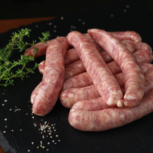 chipolata campagnarde 500g | Les Delices de Colbert | Made in France