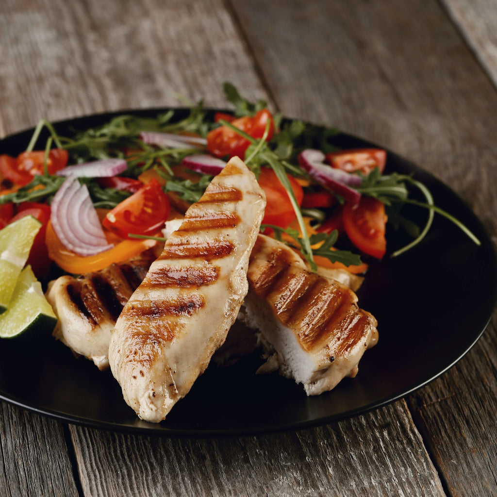 Chicken Breast Boneless (2kg)