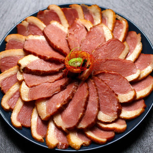 Smoked Duck Breast Slices 200g x 5