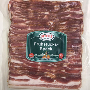 Austrian Smoked Bacon Slices (500g)