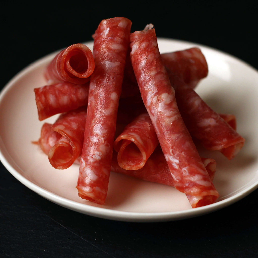 Salami Milano Sliced 100g