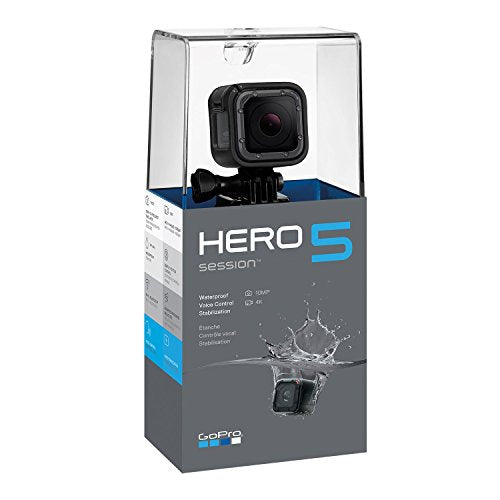 GoPro HERO5 Session -  - fnes