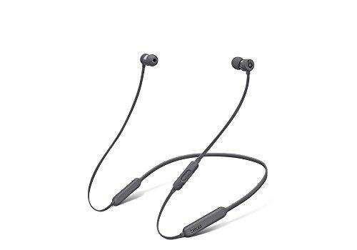 BeatsX Wireless In-Ear Headphones - Gray -  - fnes