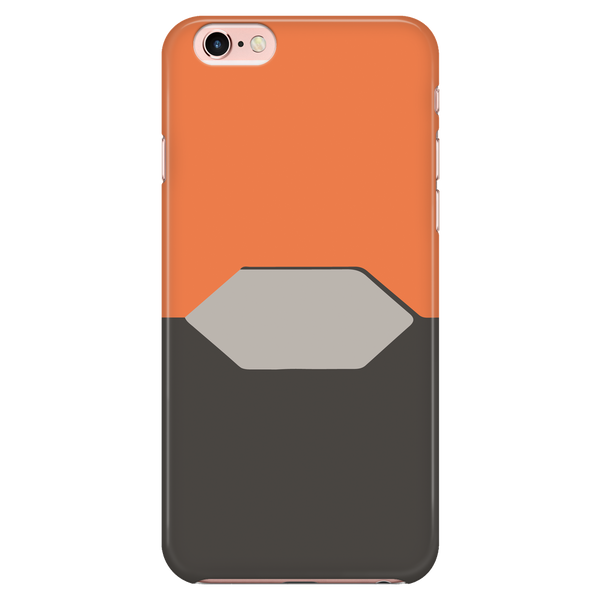 Mango Juul Pod iPhone Case - Phone Cases - fnes
