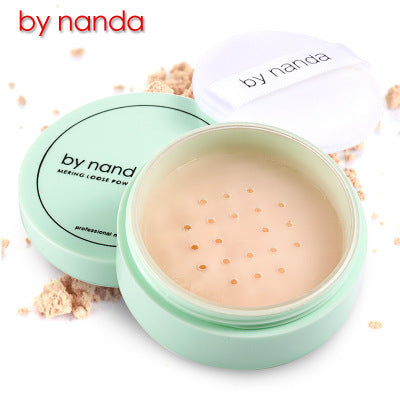 Translucent Setting Powder - Makeup - fnes