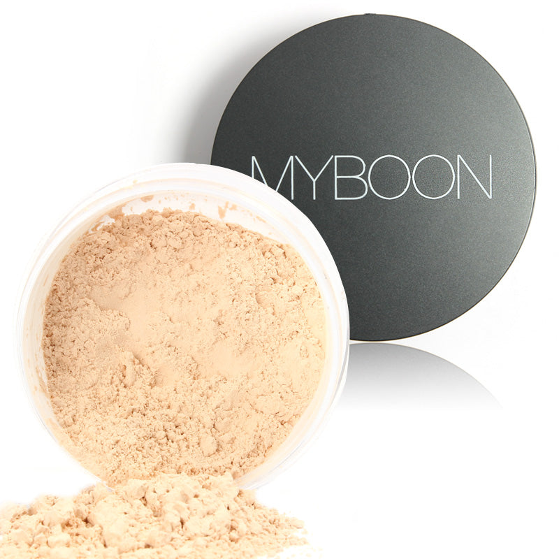 MYBOON Setting Powder -  - fnes