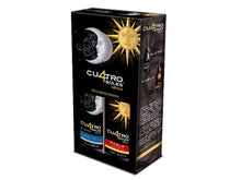 Cu4tro Soles Pack 2 Pz Vino Tinto Blend Y Roble 750ml
