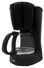 Cafetera RCA RC-8016B Negro