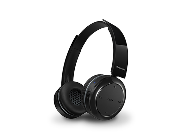 Audifonos On Ear Inalambricos Panasonic RP-BTD5 Negro