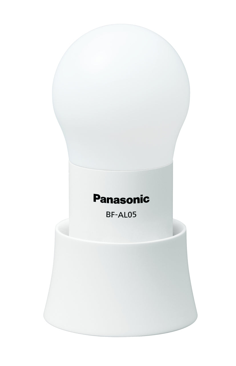 Linterna LED de emergencia BF-AL05BT-W color blanca Panasonic