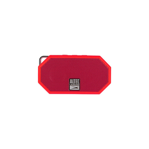 Altec Lansing Mini Bocina Bluetooth Uso Rudo IMW258N
