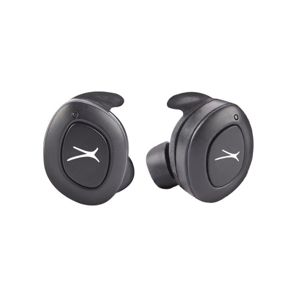 Audífonos Bluetooth Altec MZX658N-BLK Freedom Wireless Negro