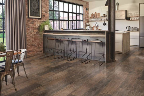 Flooring Options For Your Kitchen Molyneaux Tile Carpet Wood