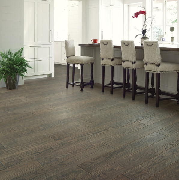 Wood Flooring Options Solid And Engineered Hardwood