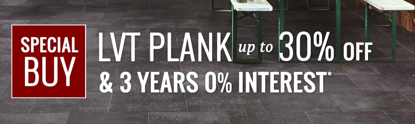 Save on Tile or Stone inspired waterproof vinyl plank flooring, Pittsburgh