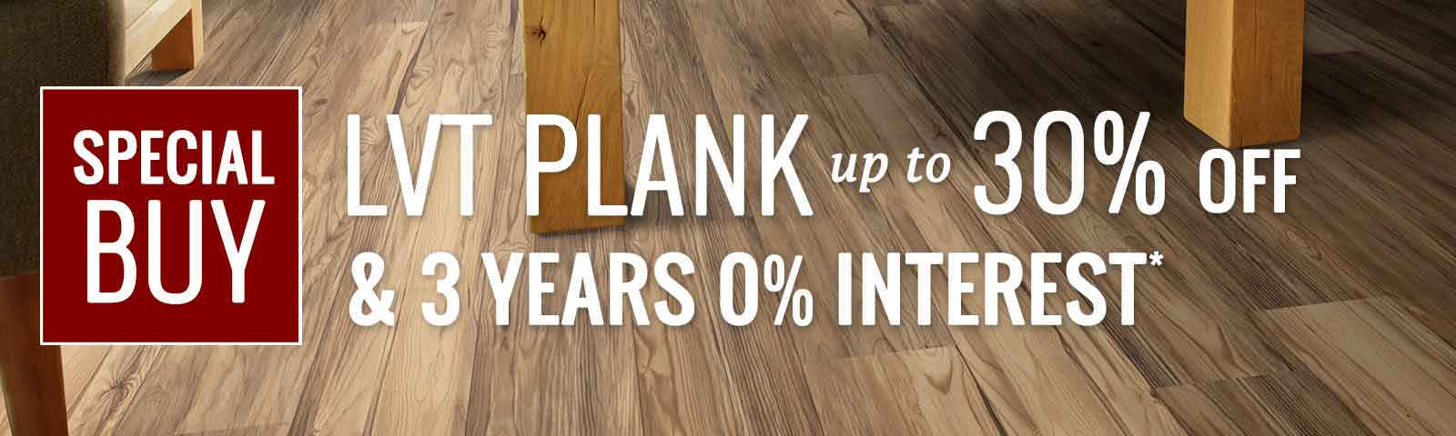 30% Savings on Wood Look Waterproof Vinyl Plank Flooring, Pittsburgh