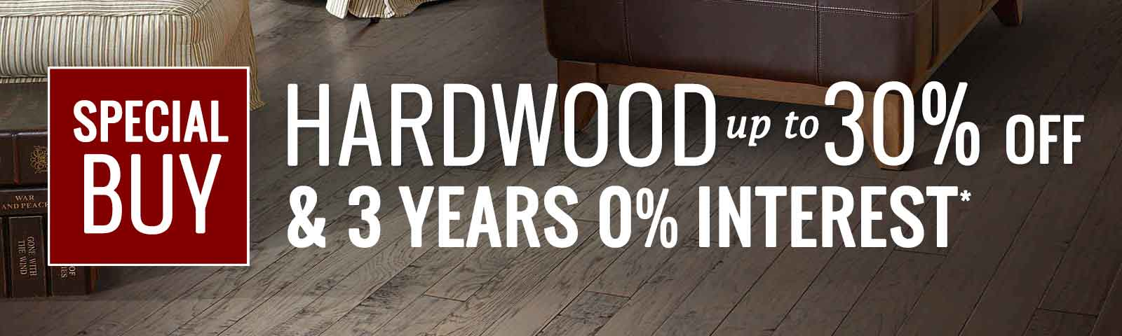 Pittsburgh hardwood flooring sale