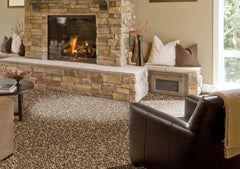 Cloverfield II Stone Hearth