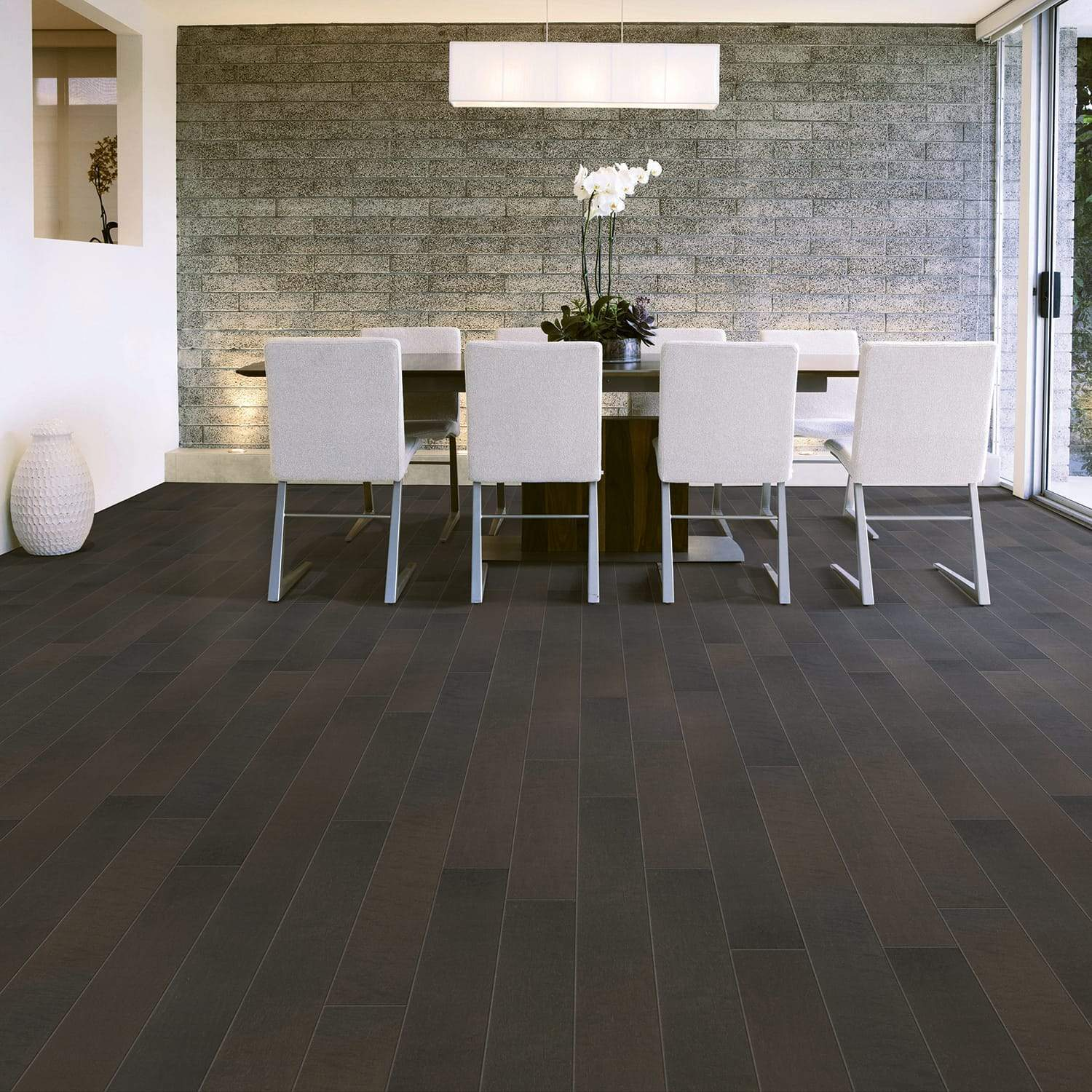 MH438 Americano Maple Molyneaux Tile Carpet Wood