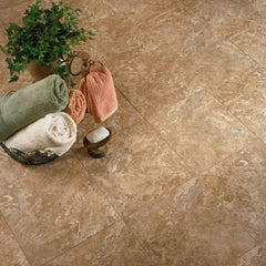 Mv607 Terra Clay Molyneaux Tile Carpet Wood