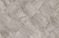 Spa Stone 12x24 Greystone - Gray - Medium Brown