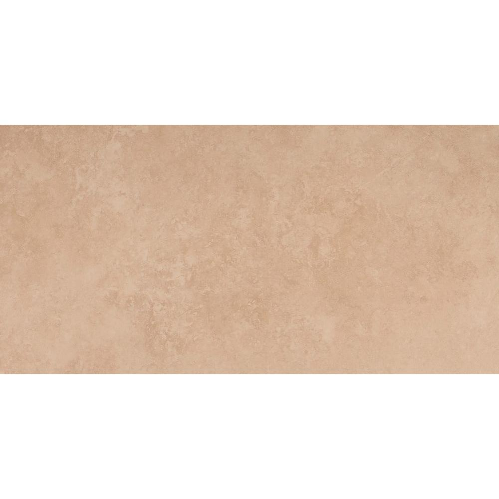 Travertino 12x24 Beige