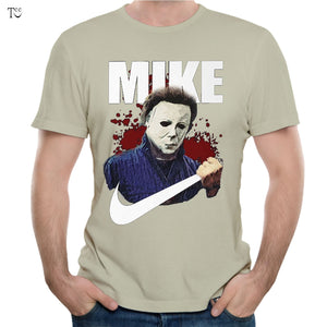 Halloween T shirt Michael Myers