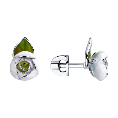 Sokolov Ring Cat Silver 925 Modern And Elegant In Fashion Fashion Jewelry Rings