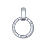 SOKOLOV - Basic Carabiner For Charms - Silver 925
