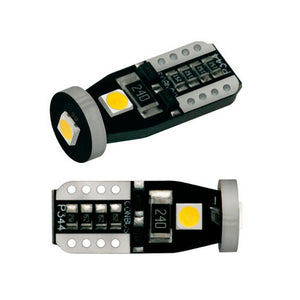 194 Canbus LEDs T10 5050