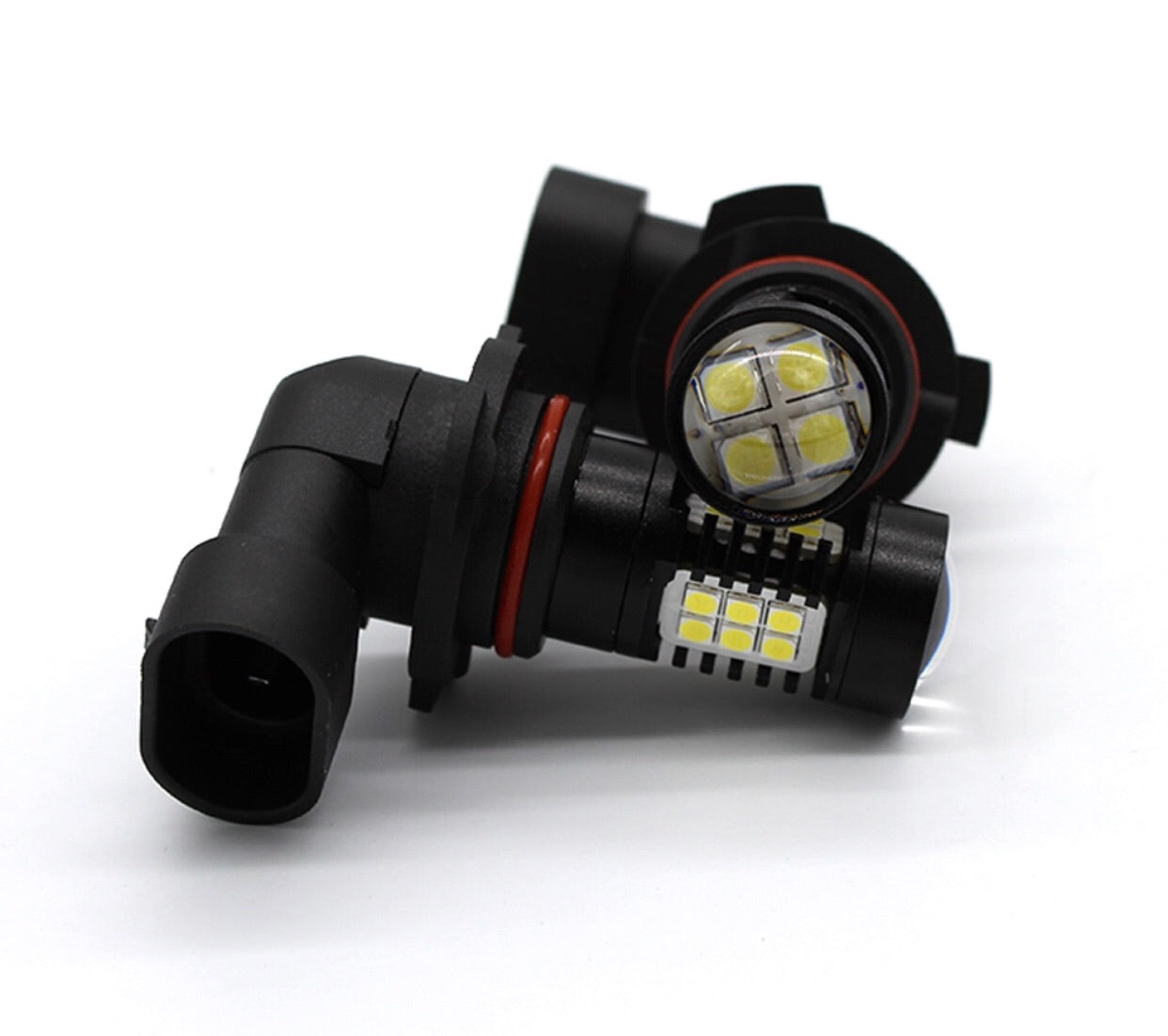 LED FOG LIGHTS (Set)6000K