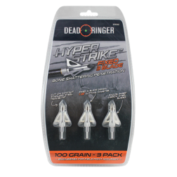 Broadheads / Bullet points