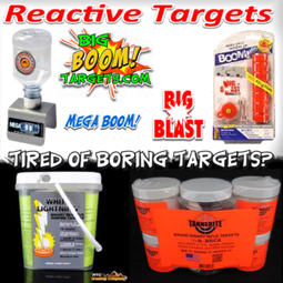 Targets / Reactive