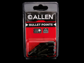"Allen Bullet Points 9/32"" 100 grain."